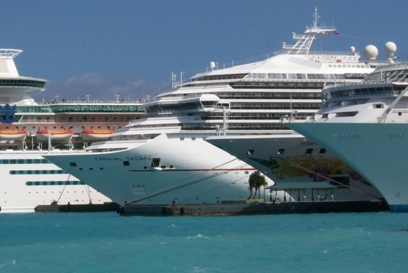 The World's Largest Cruise Sale, <br>Starts October 17th