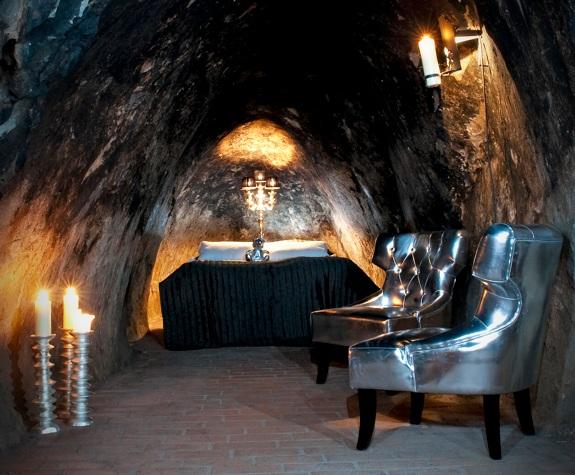 493 rooms, 12 categories, 1 unique hotel: Hard Rock Hotel ... |Unusual Hotel Rooms