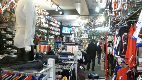 r a cycles 6 Cool Bicycle Stores
