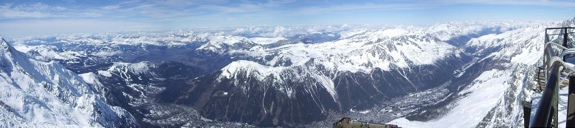 chamonix panorama sm The Best View in the Alps