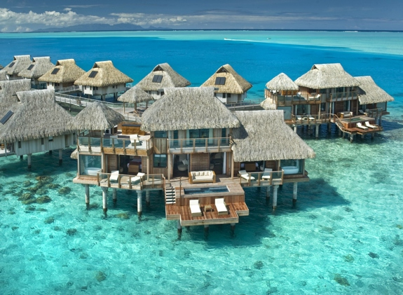 Hilton Bora Nui Review A Comparison Of Boras Outstandingly Cool Looking Resorts