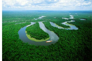 luxury amazon river cruise s The Luxurious, Remote Amazon River Cruise