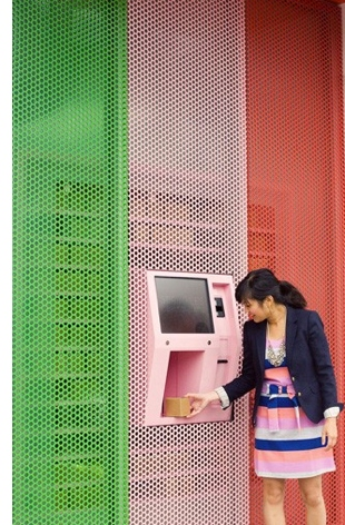 sprinkles cupcake atm la s The Cupcake ATM