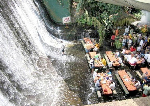 The Waterfalls Restaurant