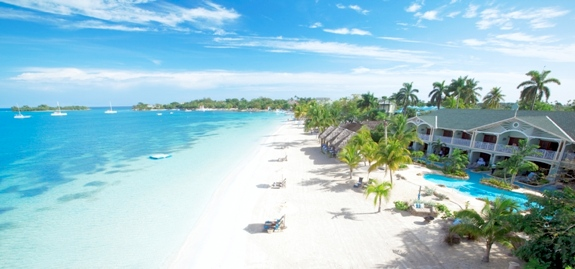 Sandals Negril Resort Jamaica Review The Best In