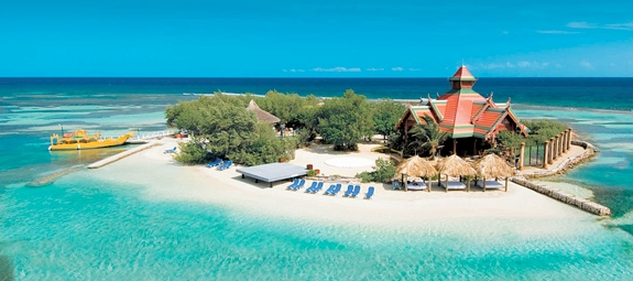 sandals jamaica private island1 The Best Sandals Resort in Jamaica