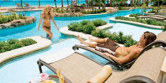 Tunisia Hotels With Swim up Rooms Swim up Rooms Sandals Jamaica