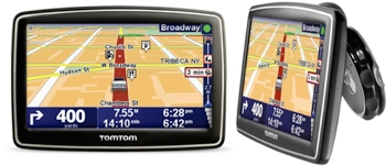 tomtom xxl 540tm s Sponsored Video: Get Hired to Map a Tropical Paradise