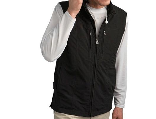 scottevest travel vest review rating Scottevest Designs the Ultimate, Pocket full Travel Vest