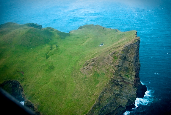 The Truth Behind Iceland's Most Secluded House