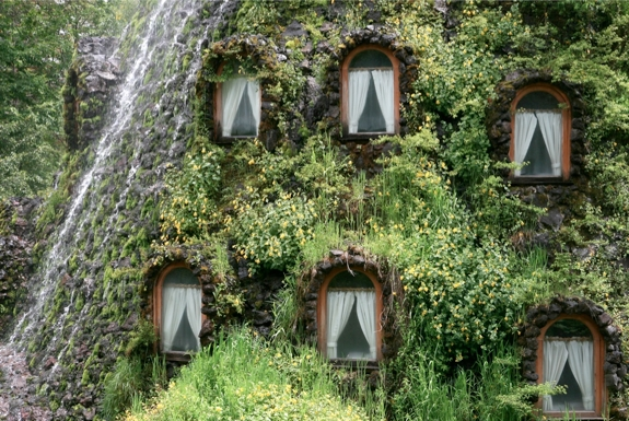 The Crazy-Cool Treehouse-Like Hotels of Huilo-Huilo