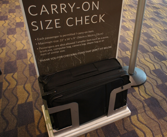 briggs riley carry on review The Best Wheeled Carry On Bags