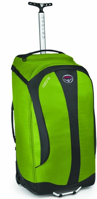 osprey ozone review s The Best Wheeled Carry On Bags