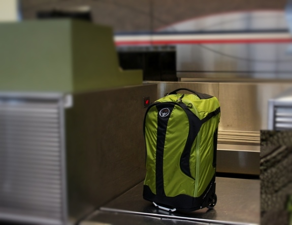 Best Luggage Review: Wheeled Carry-On Bags | Spot Cool Stuff: Travel