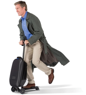 samsonite micro suitcase The Best Wheeled Carry On Bags