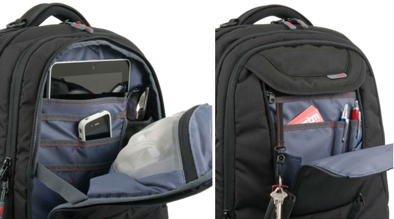 stm jet roller compartments The Best Wheeled Carry On Bags