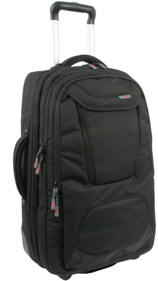 stm jet roller review s The Best Wheeled Carry On Bags