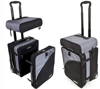 trunco modular carry on The Best Wheeled Carry On Bags