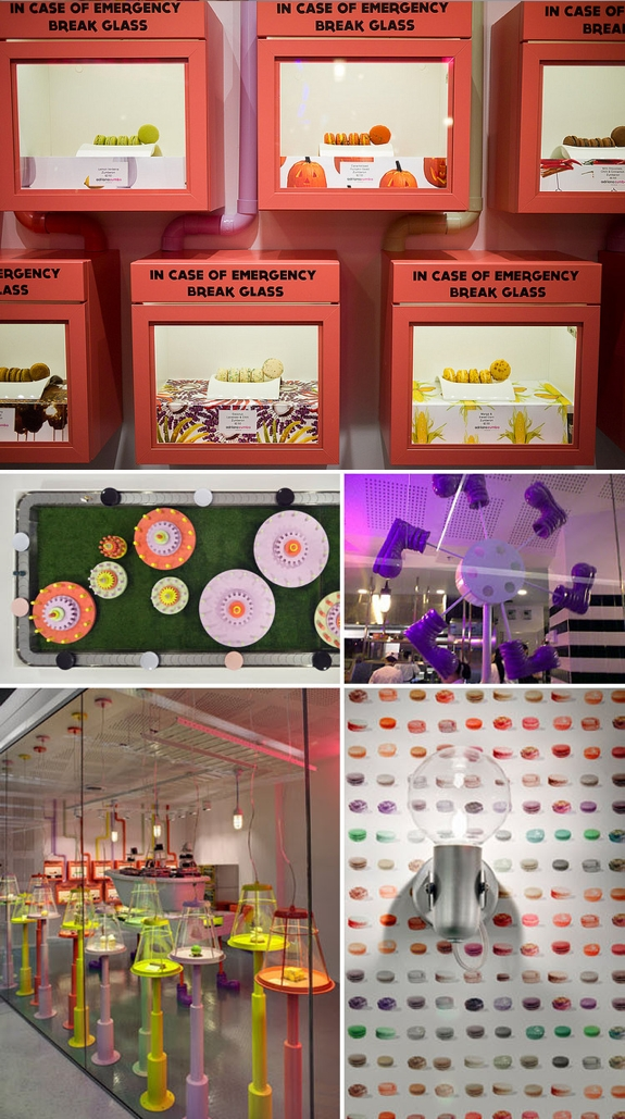 adriano zumbo star sydney The Worlds Best Bakeries