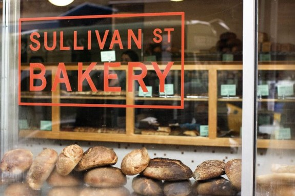 sullivan street bakery nyc 1 575x383 The Worlds Best Bakeries
