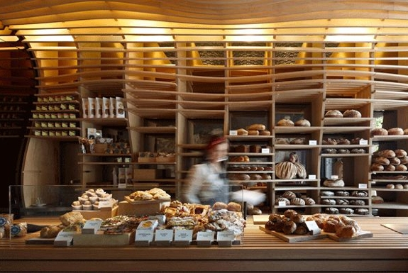 The World's Best Bakeries
