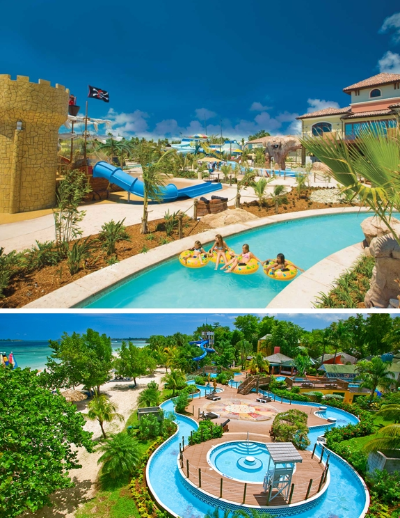 beaches resort turks caicos review 3 The Largest Water Park in the Caribbean