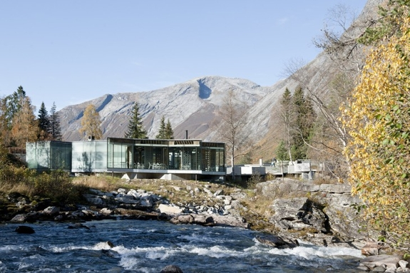 juvet landscape hotel review property 3 Norways Landscape Hotel
