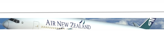 air new zealand airline The Worlds Coolest Airlines