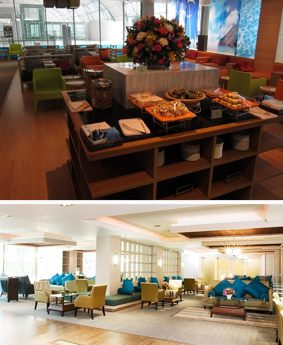 bangkok airways lounge The Worlds Coolest Airlines