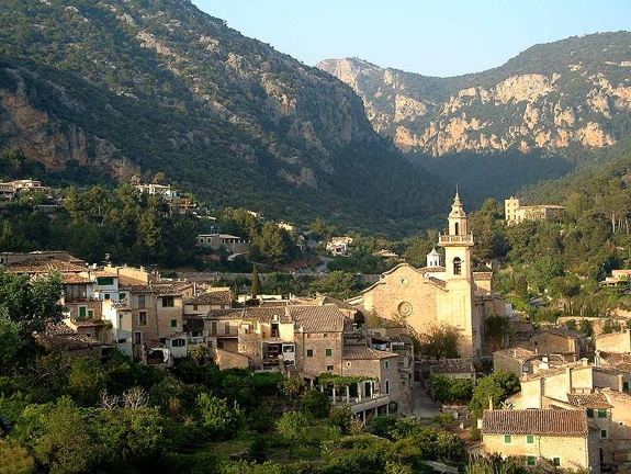chopin spain travel Majorca in Chopins Footsteps