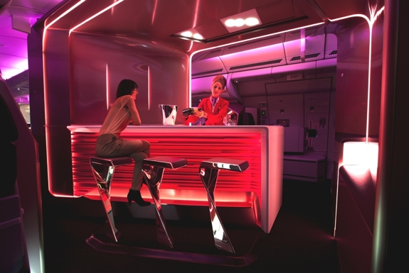 The World's Coolest Airlines