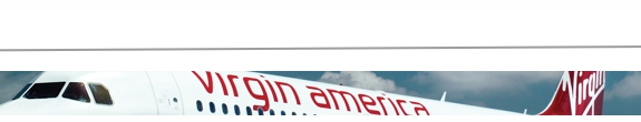 virgin america airline best The Worlds Coolest Airlines