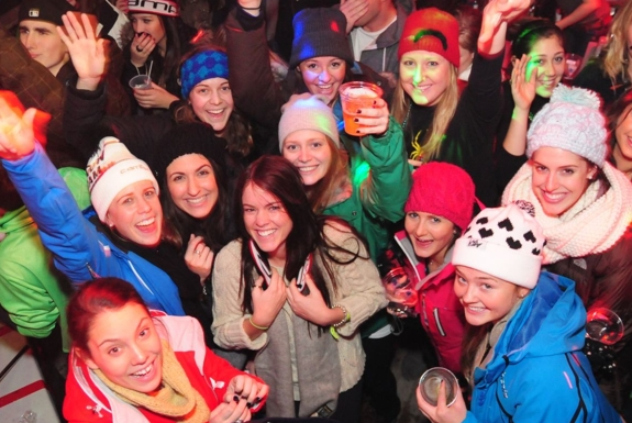 Cool Apres Ski Destinations