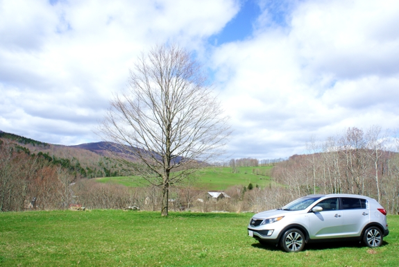 A Family Road Trip Around the Catskills