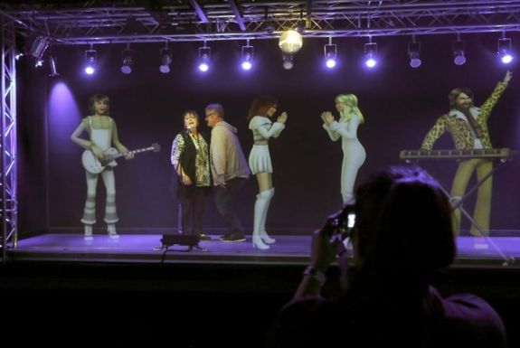 Take a Chance on The ABBA Museum
