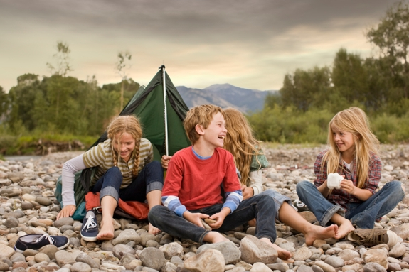 kids camping mosquito repellant Why Mosquitoes Bite Some People More Than Others
