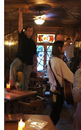 l aberge du dragon rouge review s Montreals Dragon Restaurant
