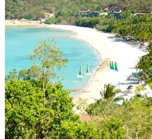 catseye beach hamilton island 10 Reasons to Visit Hamilton Island, Australia