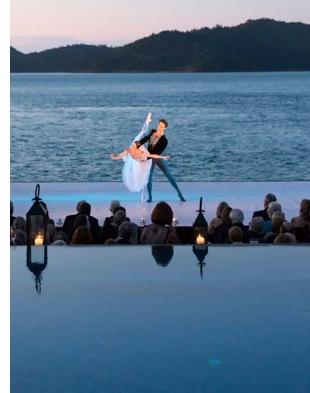 hamilton island ballet s 10 Reasons to Visit Hamilton Island, Australia