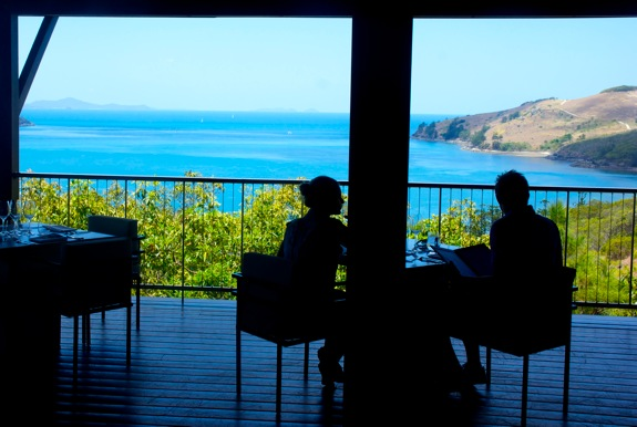 hamilton island golf club restaurant 10 Reasons to Visit Hamilton Island, Australia