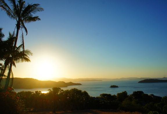 hamilton island natural beauty 10 Reasons to Visit Hamilton Island, Australia