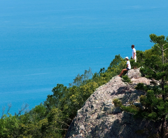 hiking hamilton island 10 Reasons to Visit Hamilton Island, Australia
