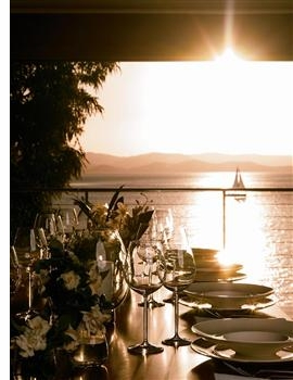 qualia restaurant 10 Reasons to Visit Hamilton Island, Australia