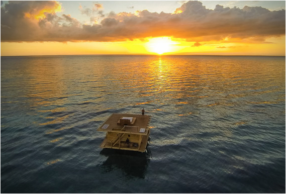 manta resort pemba review out4 Total Luxury Half Underneath the Indian Ocean