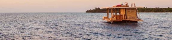 manta resort pemba review top Total Luxury Half Underneath the Indian Ocean