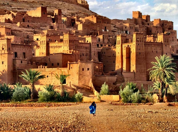 morocco game of thrones Travel to Game of Thrones Filming Locations