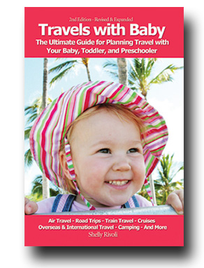 travels with baby Book Review: <i>Travels with Baby</i>