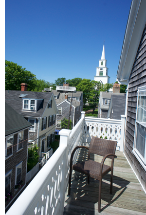 veranda house nantucket review s Nantuckets Historic, Modern Bed and Breakfast