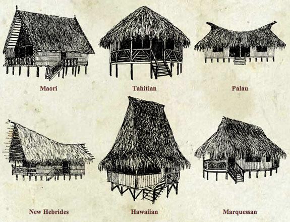 Kona 5 Simply Luxurious Hawaii Beach Huts