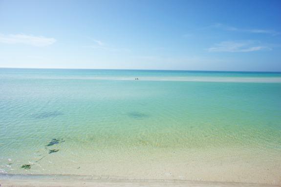 Isla Holbox Beach The Un Cancun